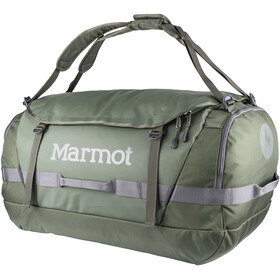 Marmot Long Hauler Duffel XL, crocodile/cinder